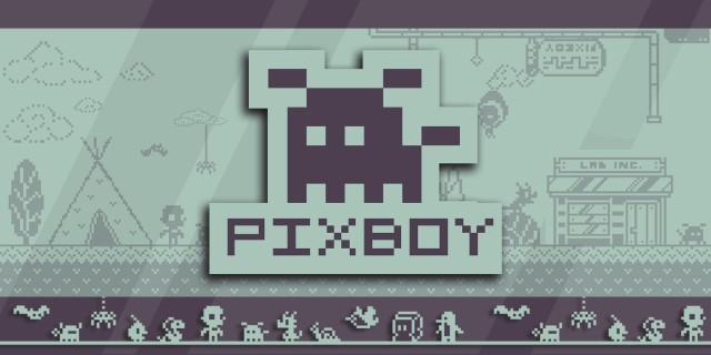Image de Pixboy
