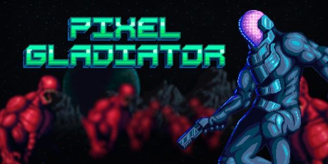Image de Pixel Gladiator