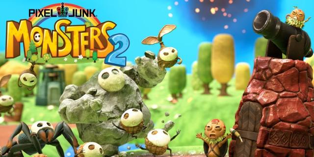 Image de PixelJunk® Monsters 2