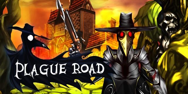 Image de Plague Road