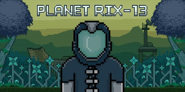 Image de Planet RIX-13