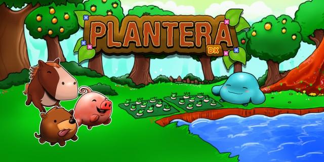 Image de Plantera Deluxe