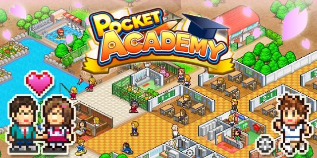 Image de Pocket Academy
