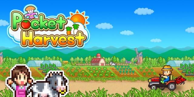 Image de Pocket Harvest