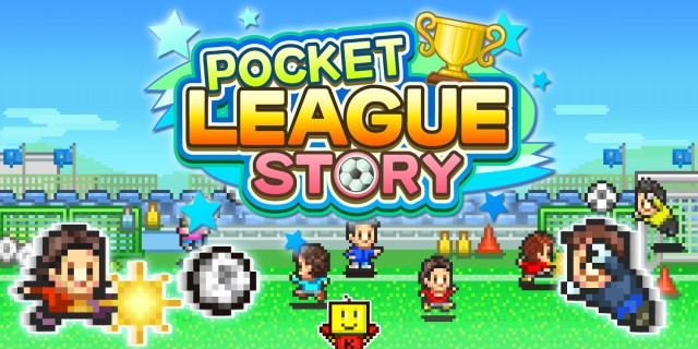 Image de Pocket League Story