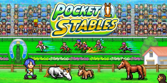 Image de Pocket Stables