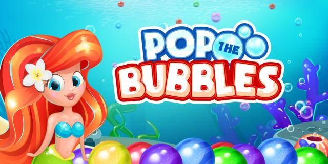Image de Pop the Bubbles