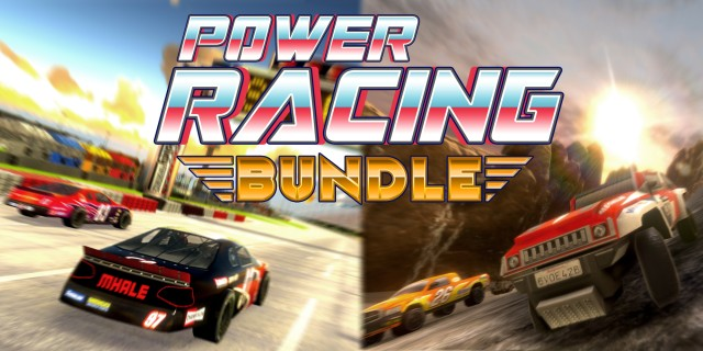 Image de Power Racing Bundle
