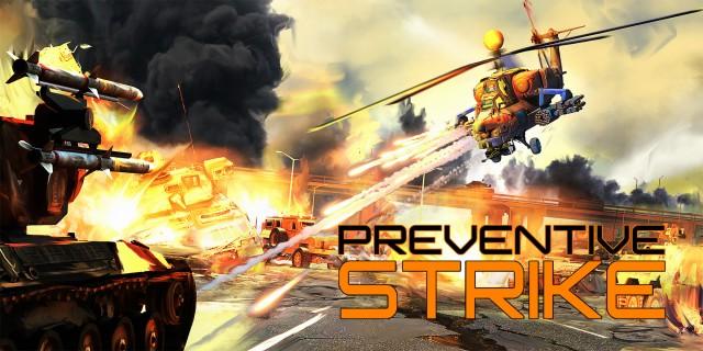 Image de Preventive Strike