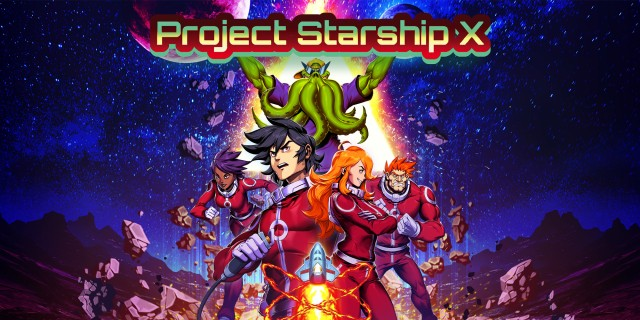 Image de Project Starship X