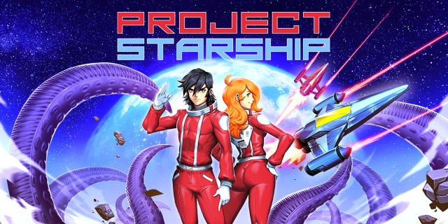 Image de Project Starship