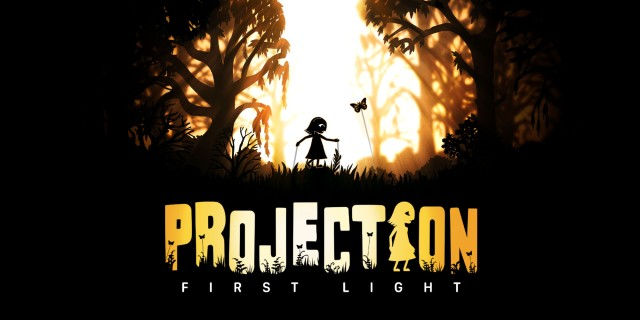 Image de Projection: First Light
