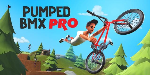 Image de Pumped BMX Pro