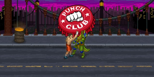 Image de Punch Club