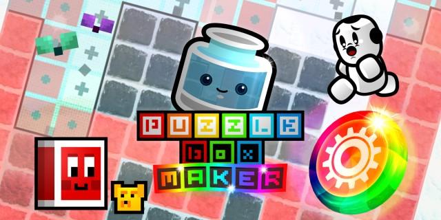 Image de Puzzle Box Maker