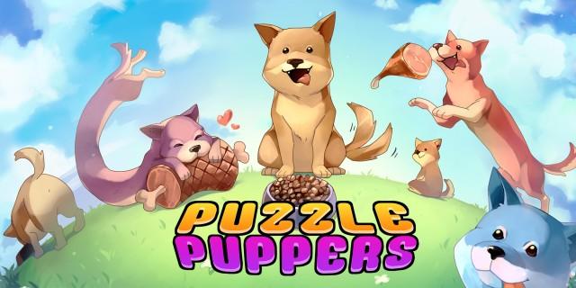 Image de Puzzle Puppers