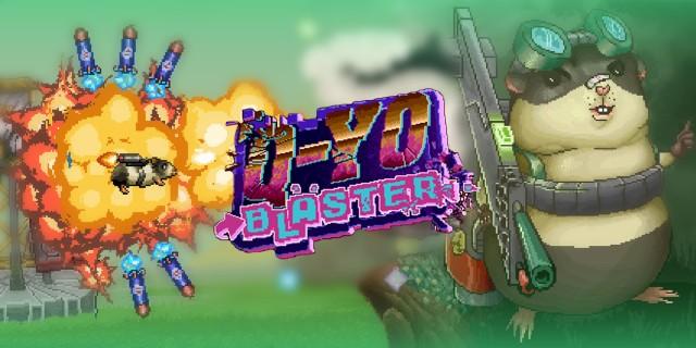 Image de Q-YO Blaster