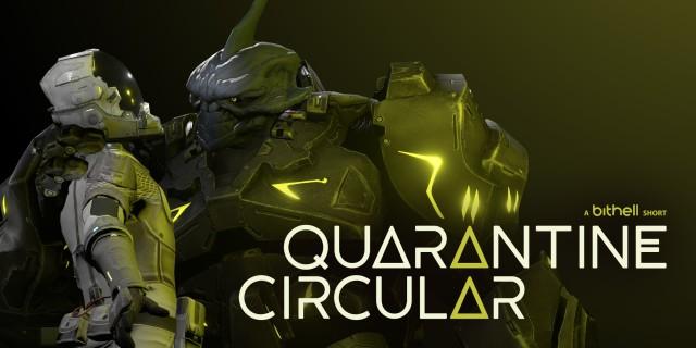 Image de Quarantine Circular