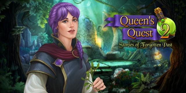 Image de Queen's Quest 2: Stories of Forgotten Past