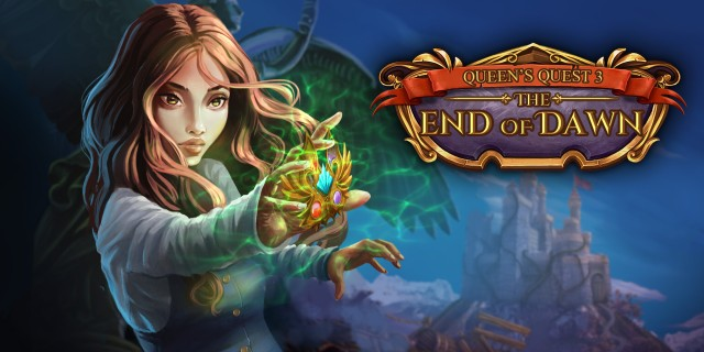 Image de Queen's Quest 3: The End of Dawn