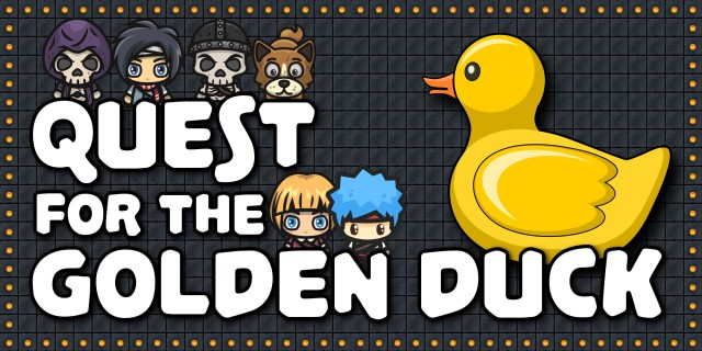Image de Quest for the Golden Duck