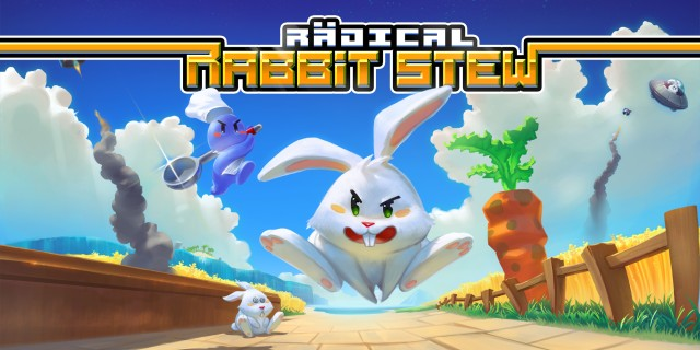 Image de Radical Rabbit Stew