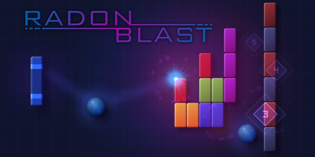 Image de Radon Blast