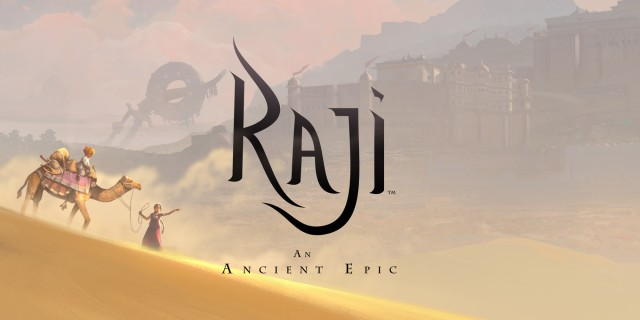 Image de Raji: An Ancient Epic