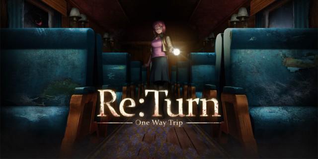 Image de Re:Turn - One Way Trip