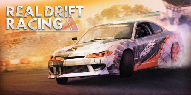 Image de Real Drift Racing