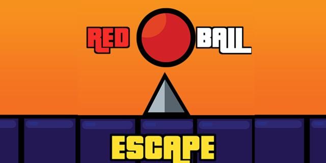 Image de Red Ball Escape