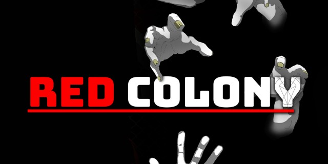 Image de Red Colony