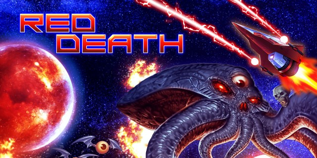 Image de Red Death