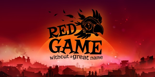 Image de Red Game Without a Great Name