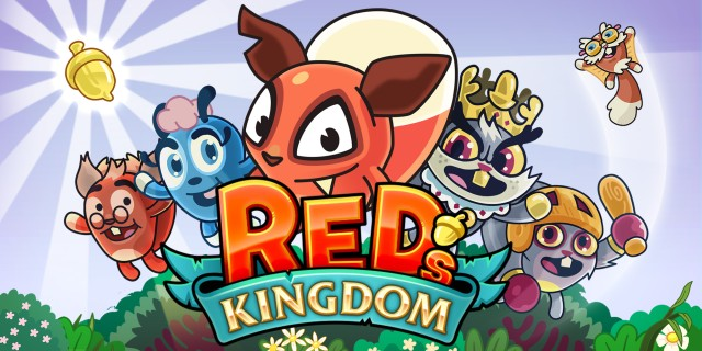 Image de Red's Kingdom