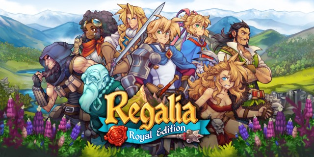 Image de Regalia: Of Men and Monarchs - Royal Edition