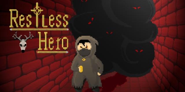 Image de Restless Hero
