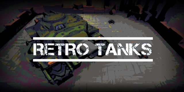 Image de Retro Tanks