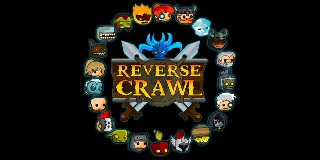 Image de Reverse Crawl