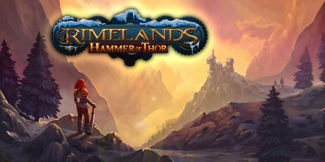 Image de Rimelands: Hammer of Thor