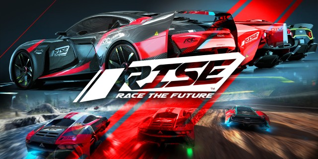 Image de Rise: Race The Future