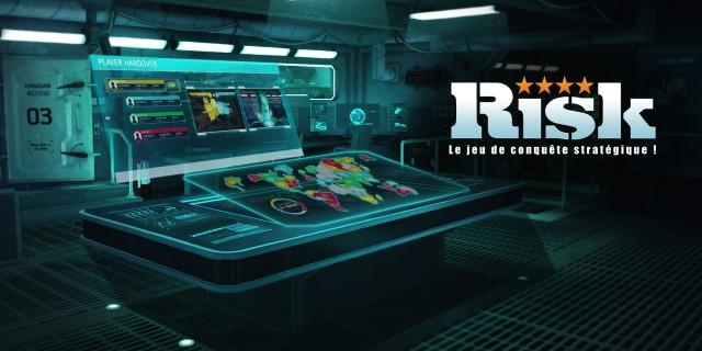 Image de RISK: The Game of Global Domination