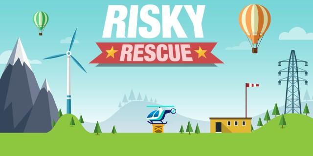 Image de Risky Rescue