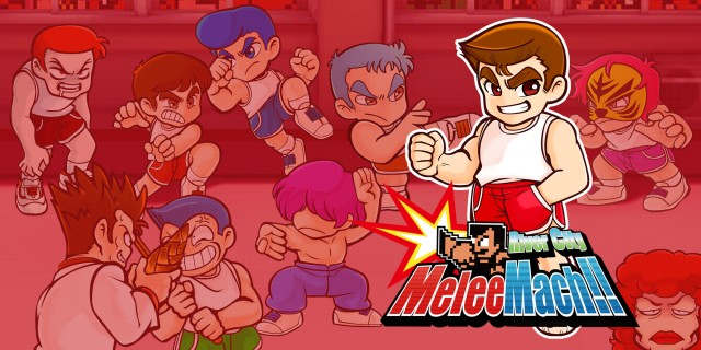 Image de River City Melee Mach!!