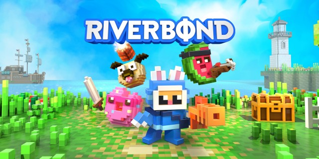 Image de Riverbond