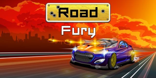 Image de Road Fury