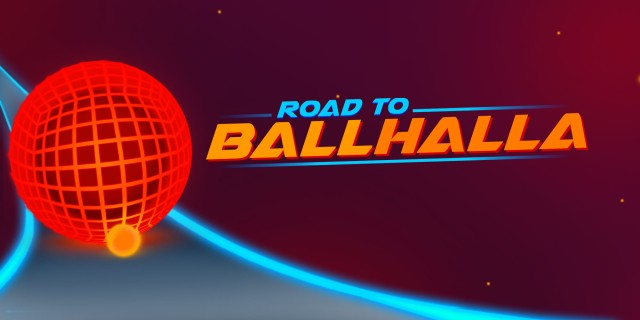 Image de Road To Ballhalla