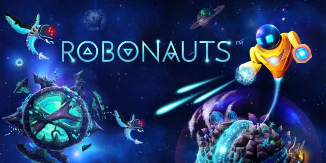Image de Robonauts