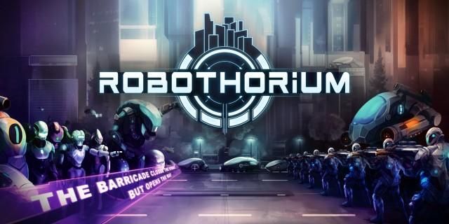 Image de Robothorium
