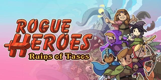 Image de Rogue Heroes: Ruins of Tasos